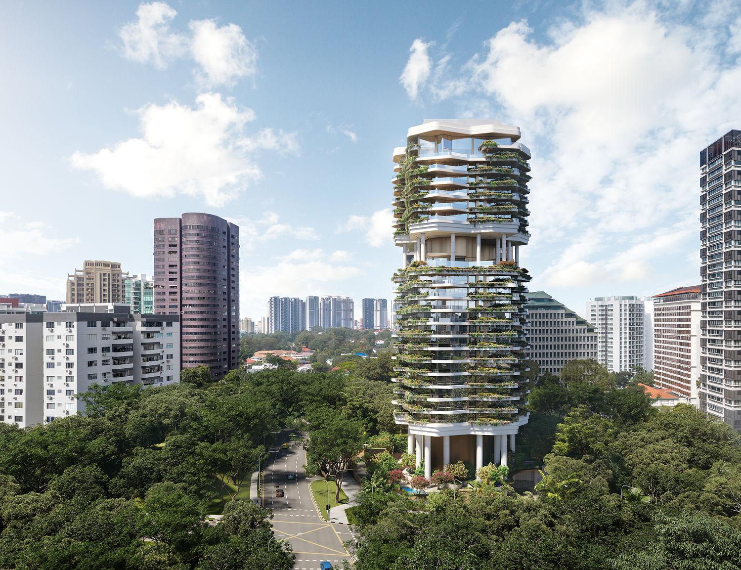 Park Nova - EDGEPROP SINGAPORE