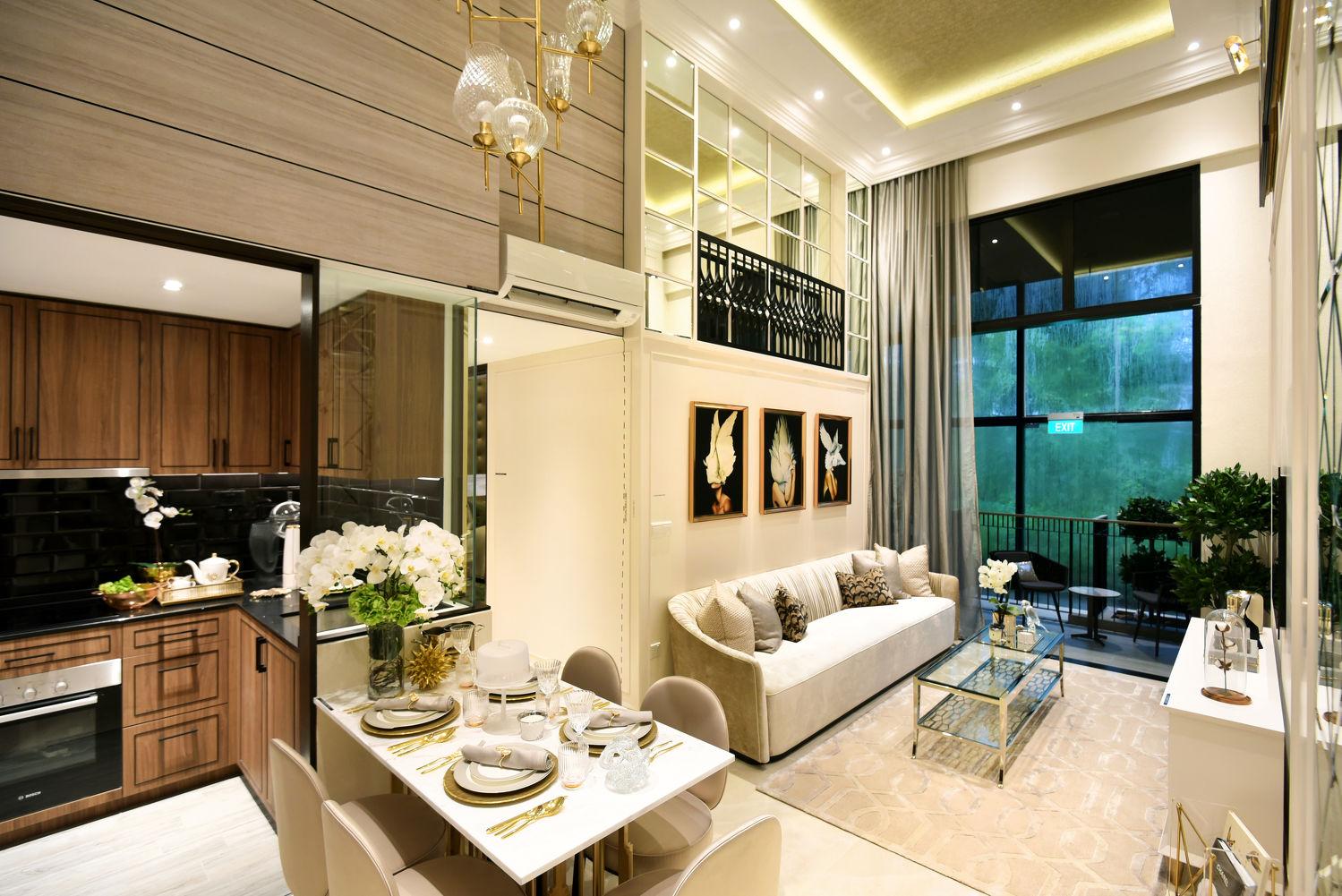 Mayfair Collection - EDGEPROP SINGAPORE