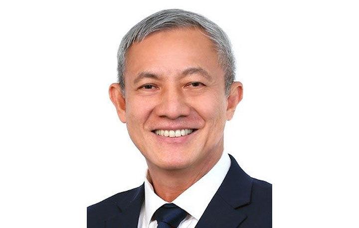 Goh Kee Nguan CEO of Huttons - EDGEPROP SINGAPORE
