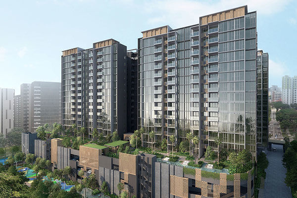 Penrose in District 14 - EDGEPROP SINGAPORE