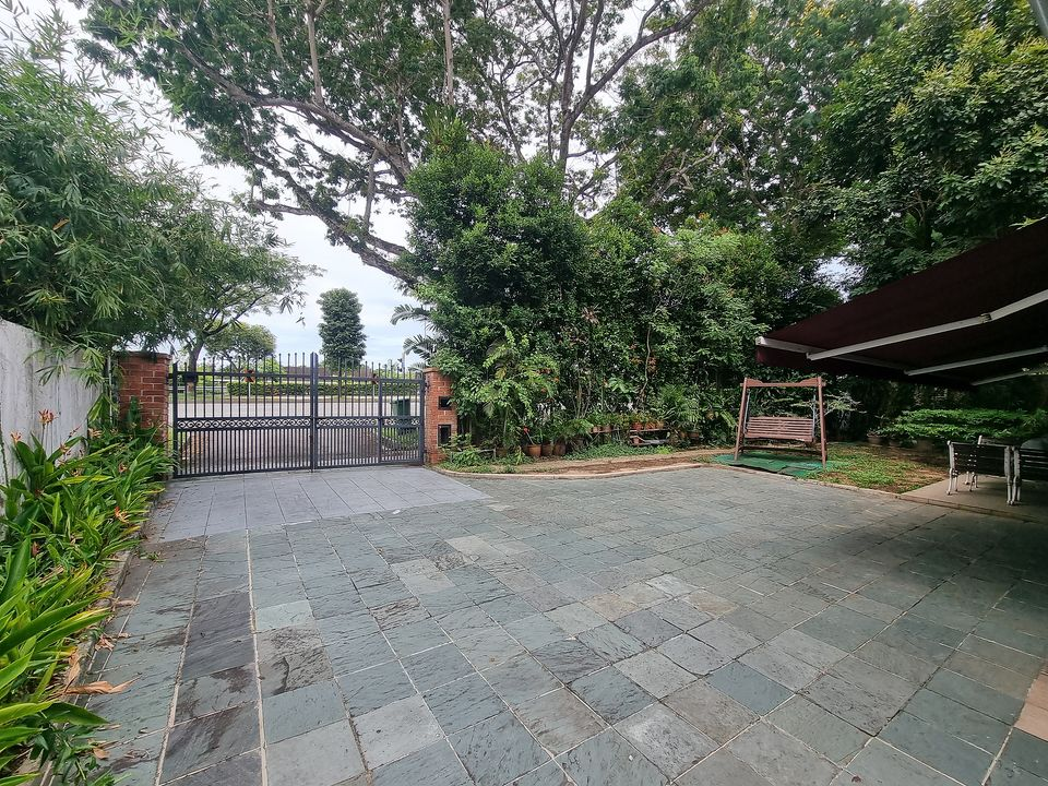 The house sits on a land plot - EDGEPROP SINGAPORE