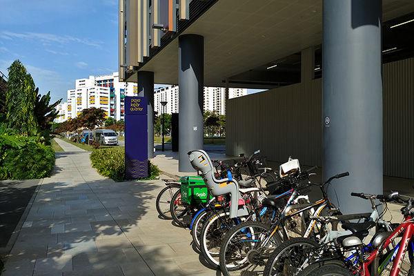 PLQ park connector paths - EDGEPROP SINGAPORE