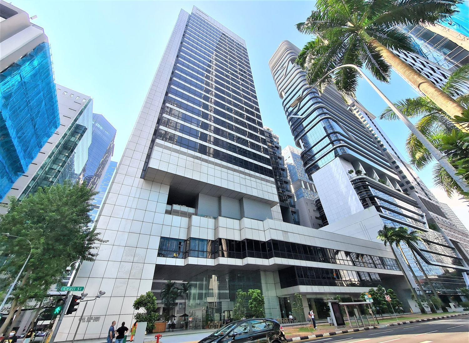 GB BUILDING - EDGEPROP SINGAPORE