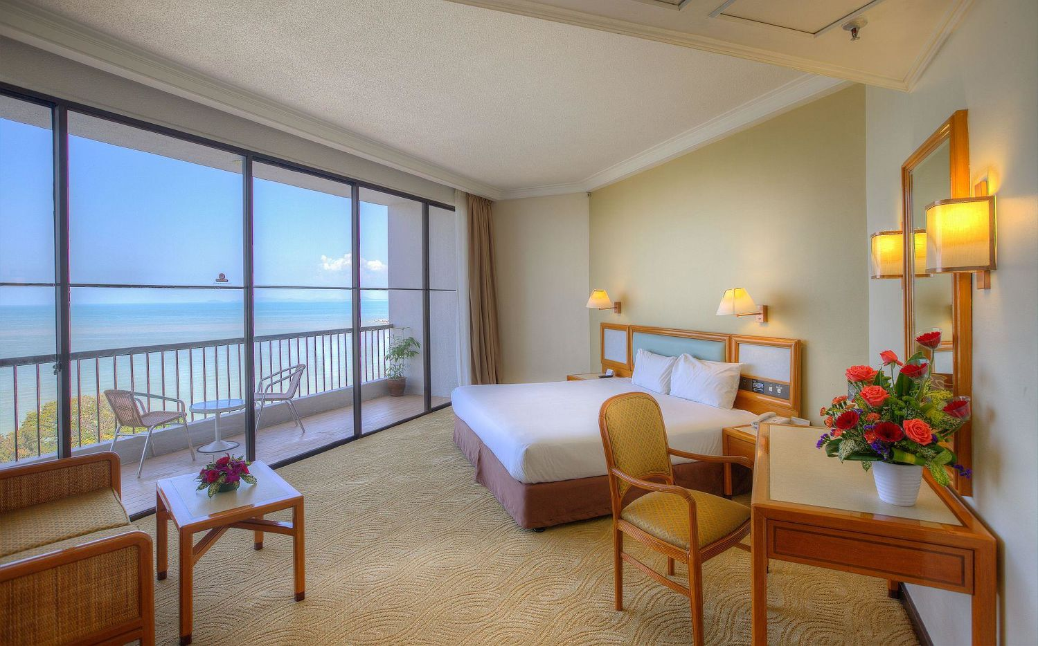 Copthorne Orchid Hotel penang - EDGEPROP SINGAPORE