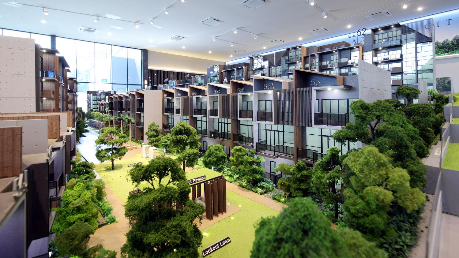 Kent Ridge Hill Residences - EDGEPROP SINGAPORE