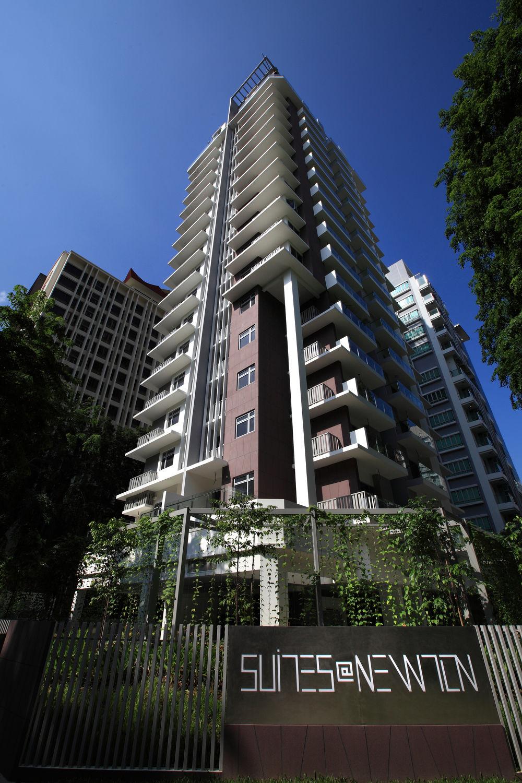 Suites @ Newton - EDGEPROP SINGAPORE
