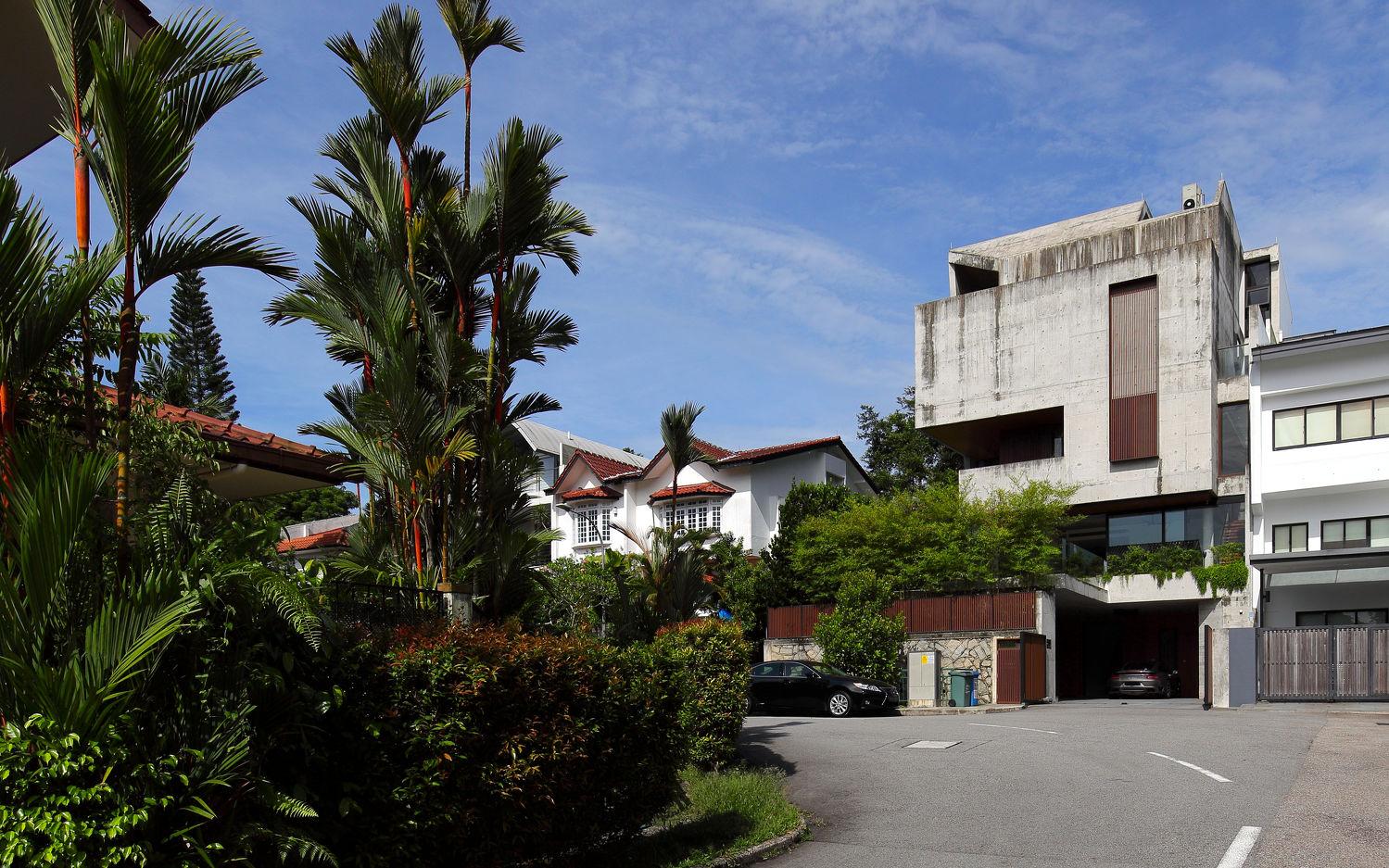 Greenbank Park - EDGEPROP SINGAPORE