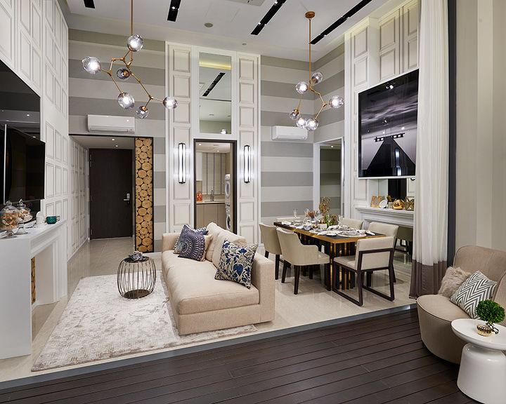 Parc Riviera 4bedroom penthouse - EDGEPROP SINGAPORE
