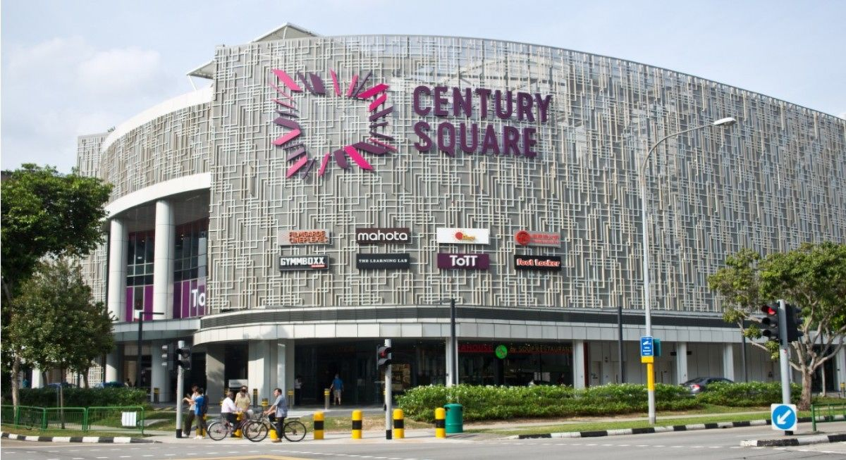 Century Square Frasers Centrepoint Trust - EDGEPROP SINGAPORE