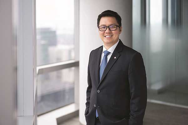 """EDGEPROP SINGAPORE - Frasers Property CEO Loo Choo Leong says that tapping on the green loan market is """"a natural extension of [their] business focus on sustainability"""" (Photo: Frasers Property)"""