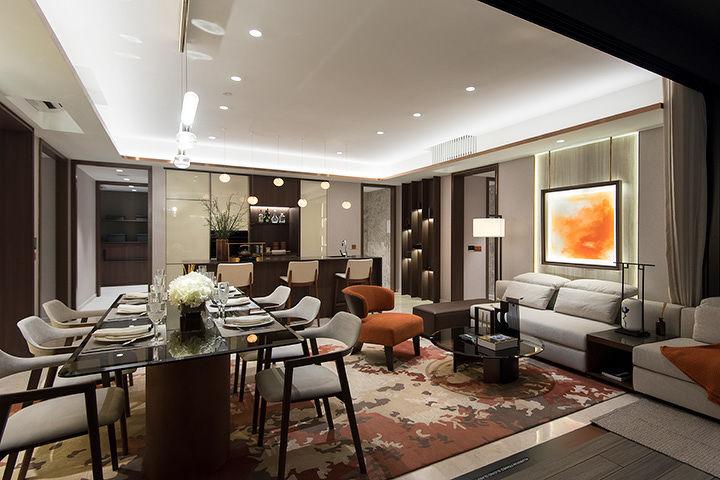 kopar at newton showflat five bedroom - EDGEPROP SINGAPORE
