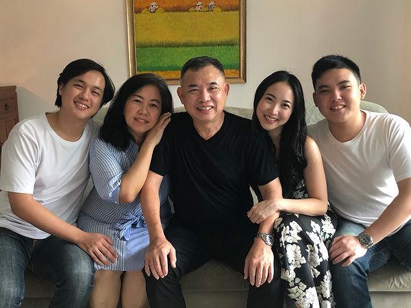 EDGEPROP SINGAPORE - jazreel and mark ERA family