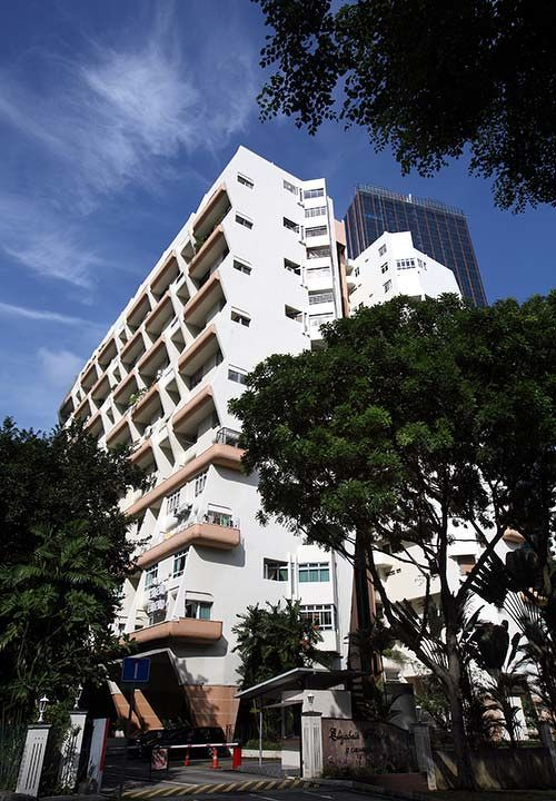 Elizabeth Heights - EDGEPROP SINGAPORE