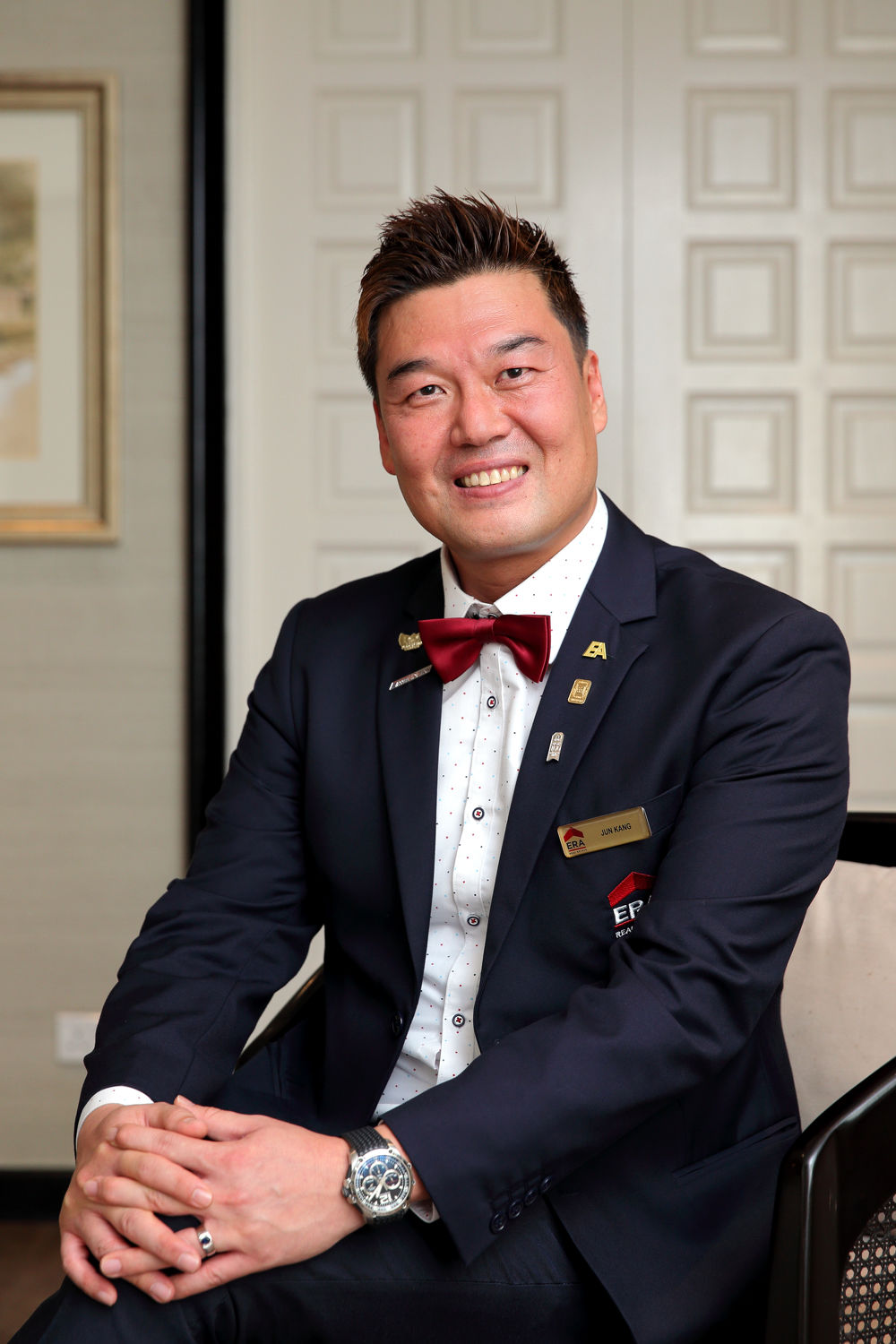 Jun Kang ERA Realty Network - EDGEPROP SINGAPORE