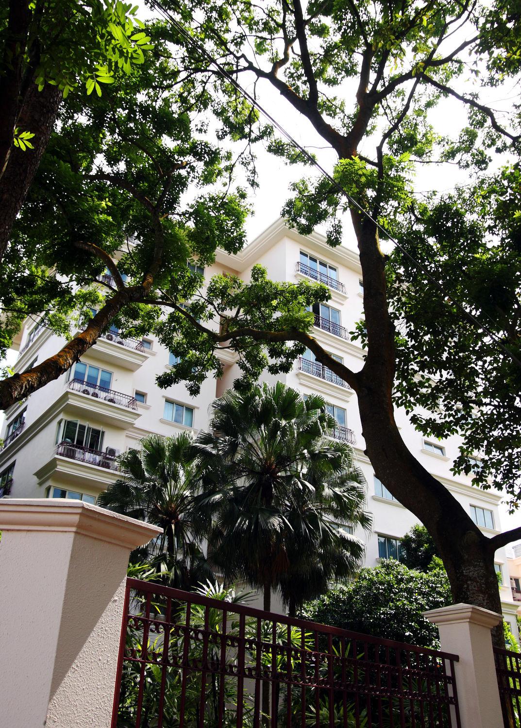 Sommerville Grandeur - EDGEPROP SINGAPORE