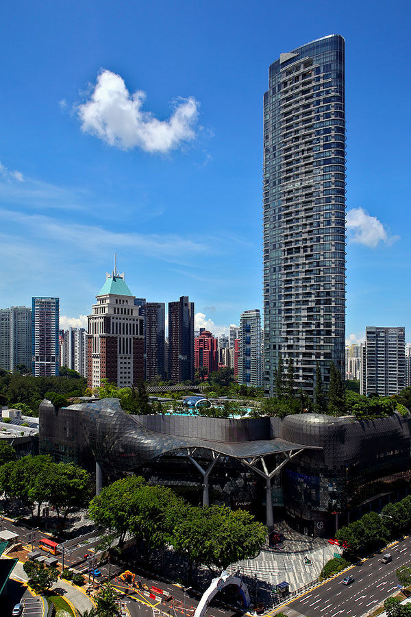 The Orchard Residences - EDGEPROP SINGAPORE
