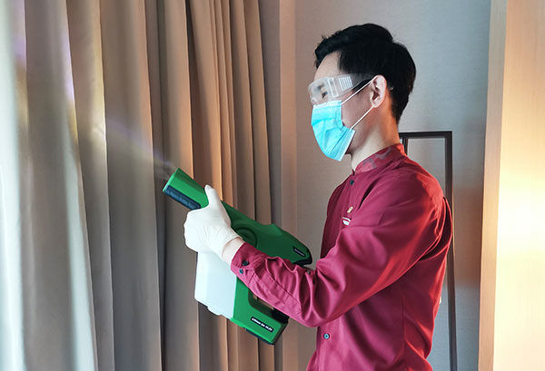EDGEPROP SINGAPORE - handheld sprayer