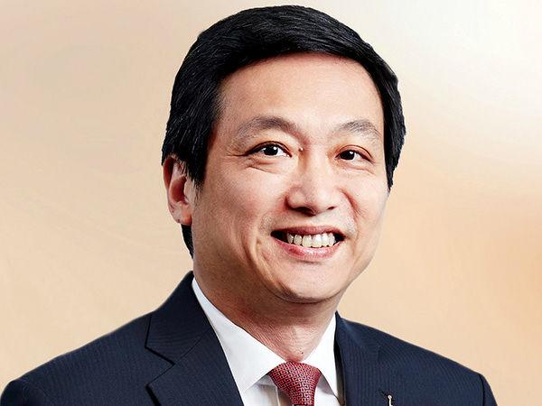 Ronald Tay, CEO of Vietnam CapitaLand