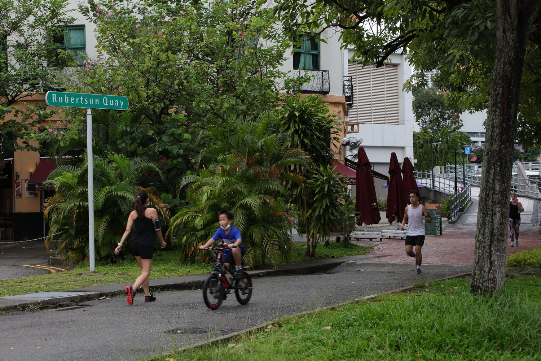 Robertson Quay - EDGEPROP SINGAPORE