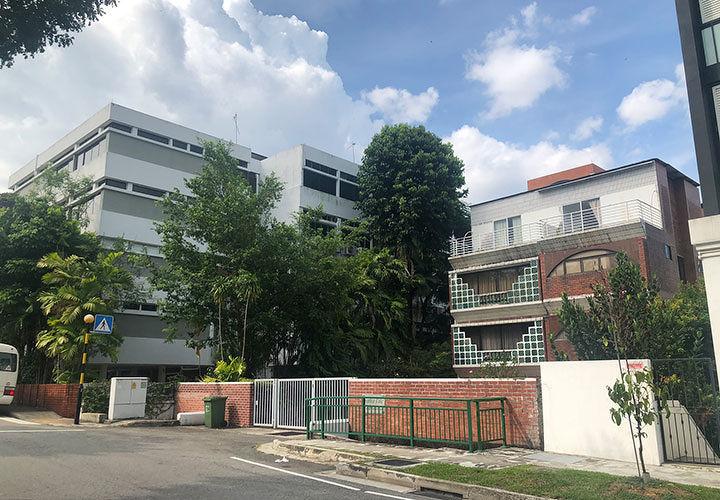 Fairhaven Sophia Ville - EDGEPROP SINGAPORE