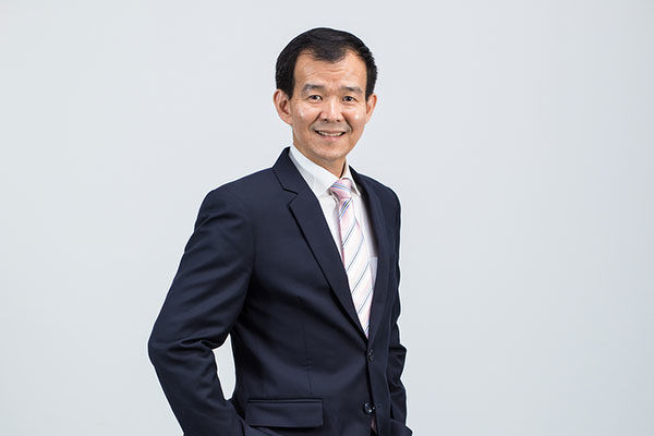 EDGEPROP SINGAPORE - wilson ang OT Group's Wilson Ang has 30 years of experience in the real estate industry (Photo: OT Group)