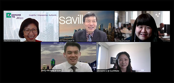 EdgeProp Live Virtual Real Estate Forum