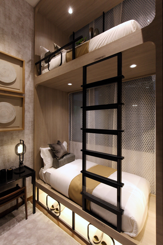 Daintree Residence loft - EDGEPROP SINGAPORE
