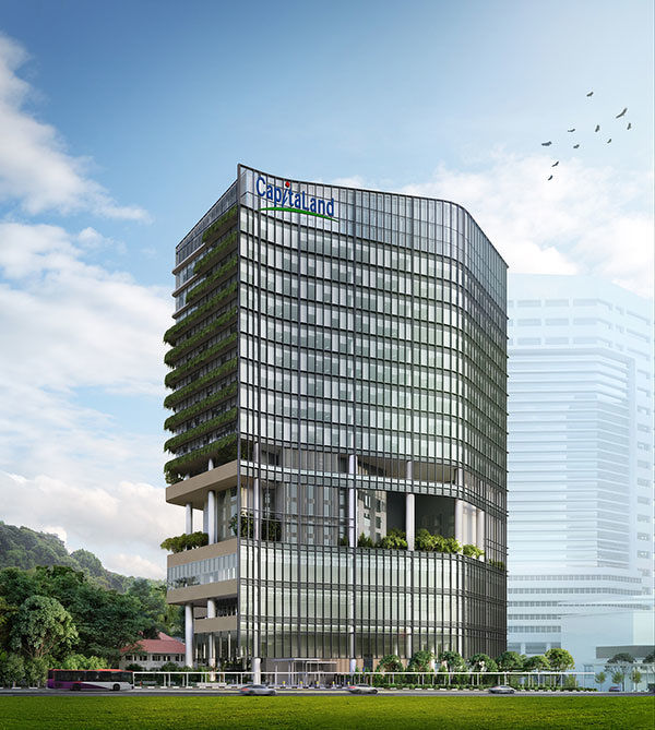 Rochester commons capitaland - EDGEPROP SINGAPORE