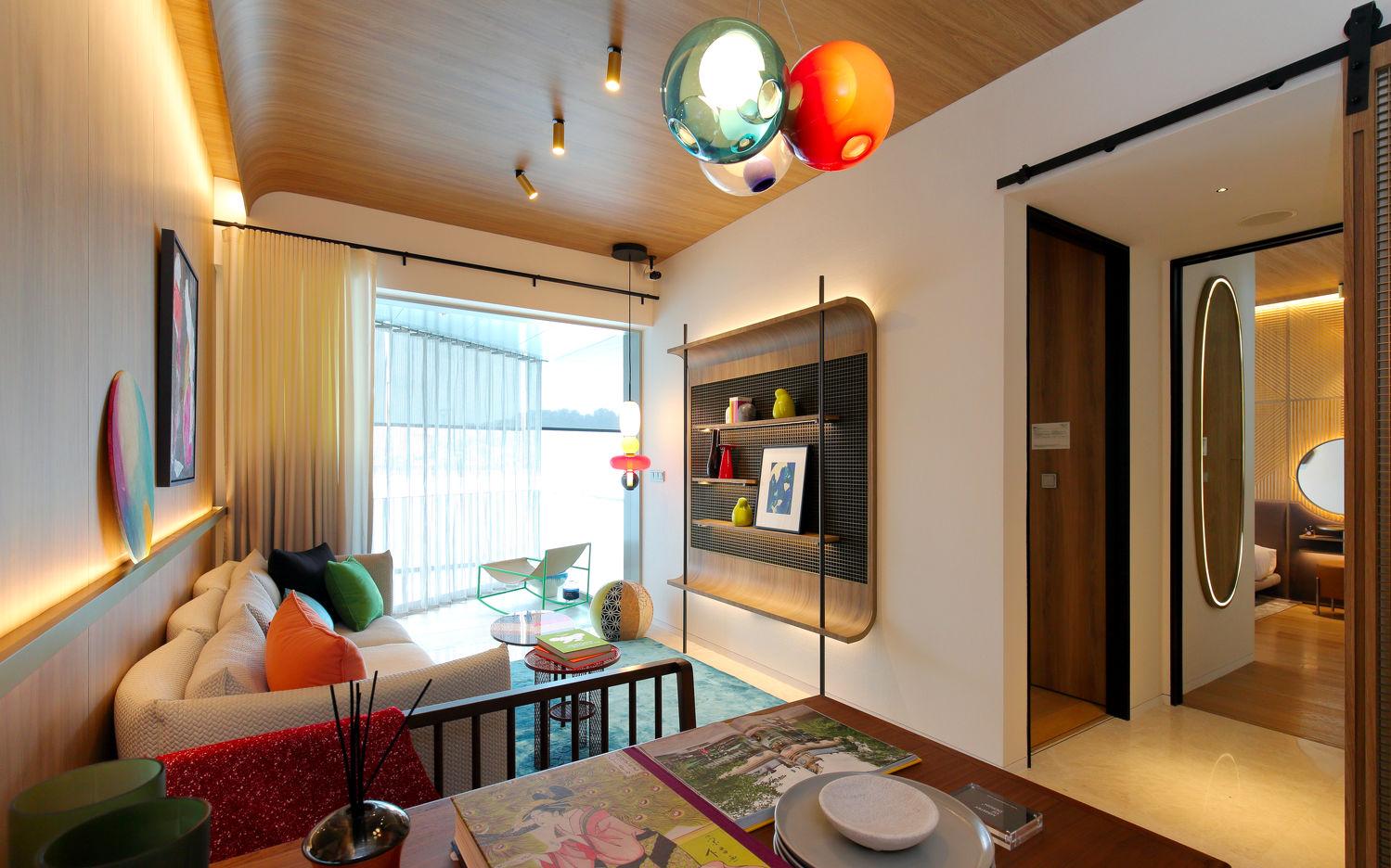 2bedroom showflat - EDGEPROP SINGAPORE