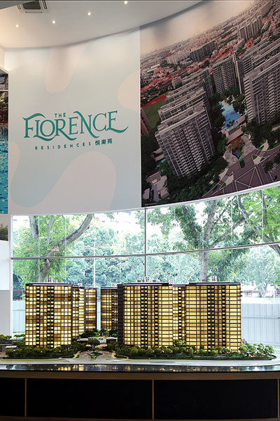 EDGEPROP SINGAPORE - The Florence Residences