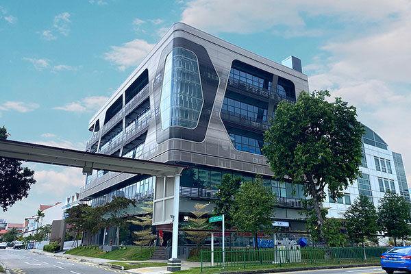 Hexacube units -EDGEPROP SINGAPORE