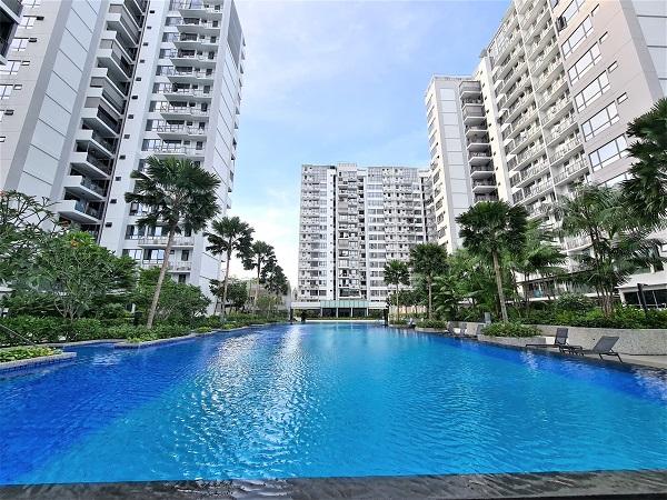 Vue 8 Residence - EDGEPROP SINGAPORE