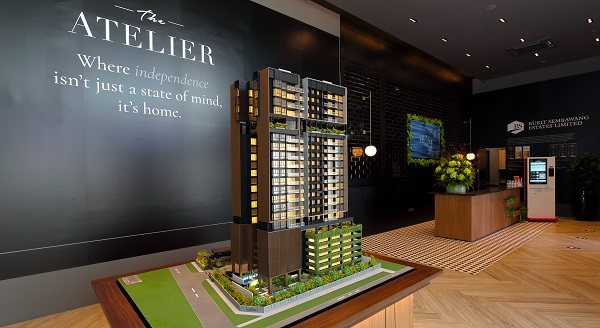THE-ATELIER-SCALE-MODEL - EDGEPROP SINGAPORE
