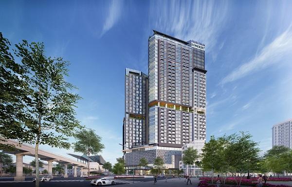 Somerset Metropolitan West Hanoi - EDGEPROP SINGAPORE
