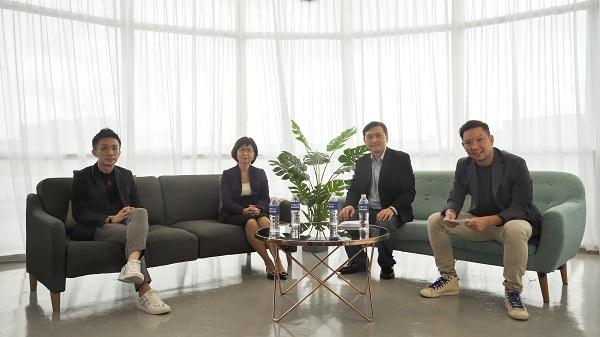 Bernard Tong CEO - EDGEPROP SINGAPORE