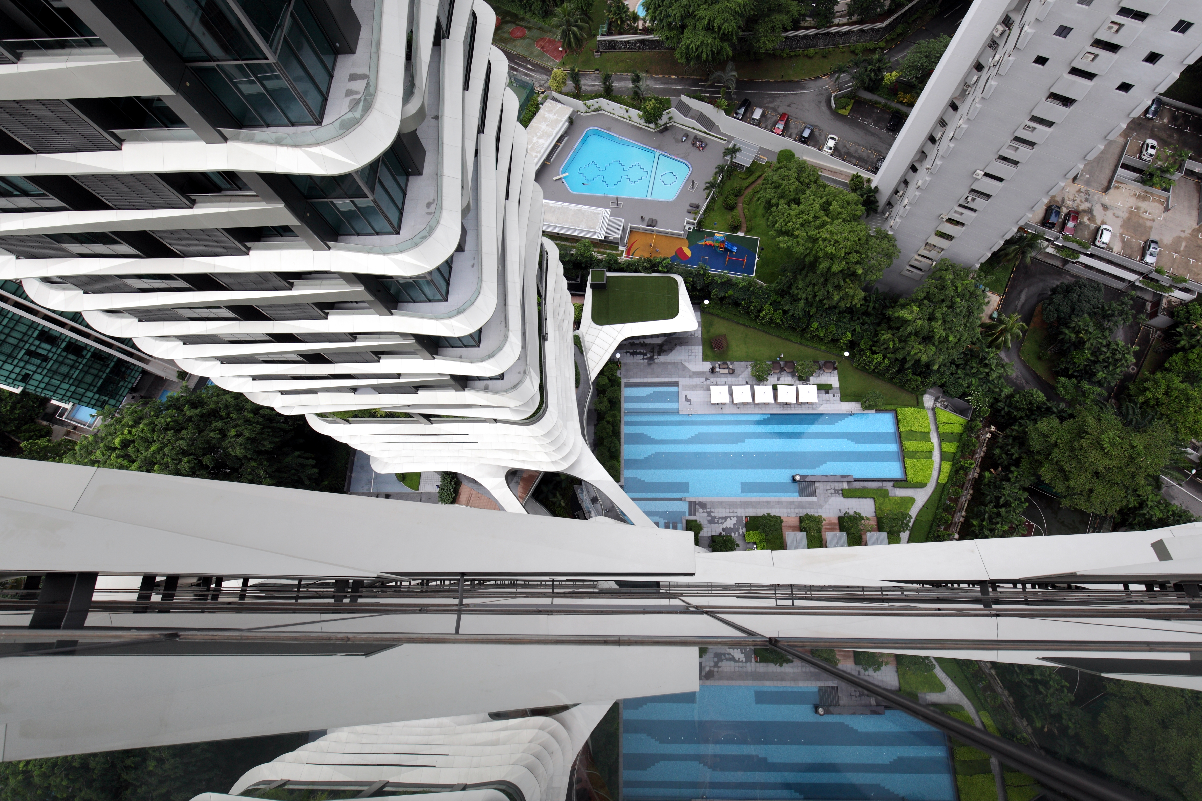 Located at Leonie Hill, New Futura is a stone's throw away from Orchard Road - EDGEPROP SINGAPORE