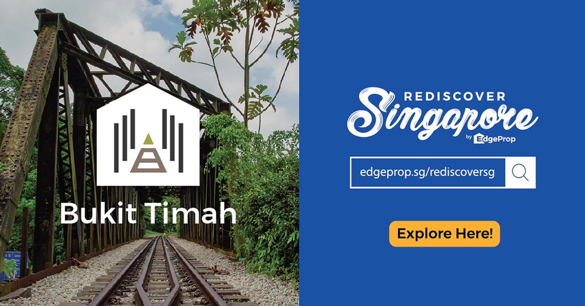 REDISCOVER SINGAPORE - BUKIT TIMAH