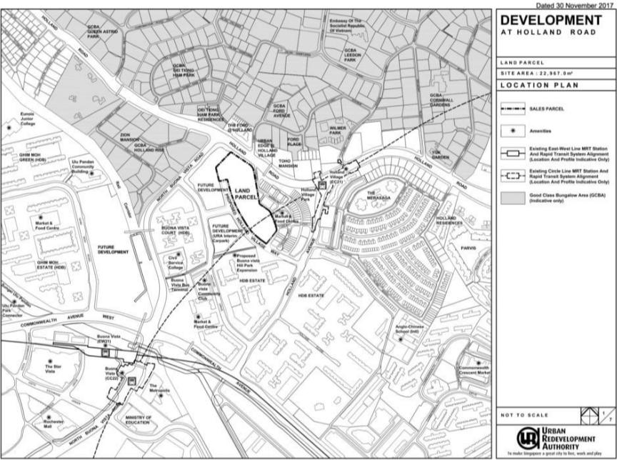 map_of_holland_village_EdgePropSG - EDGEPROP SINGAPORE