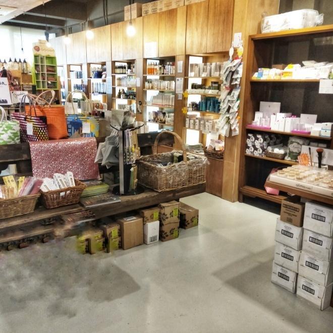 BUKIT TIMAH - Eat Organic Store