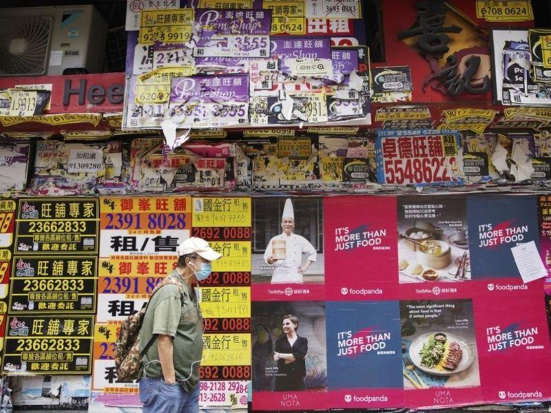 Causeway Bay, Hong Kong - EDGEPROP SINGAPORE