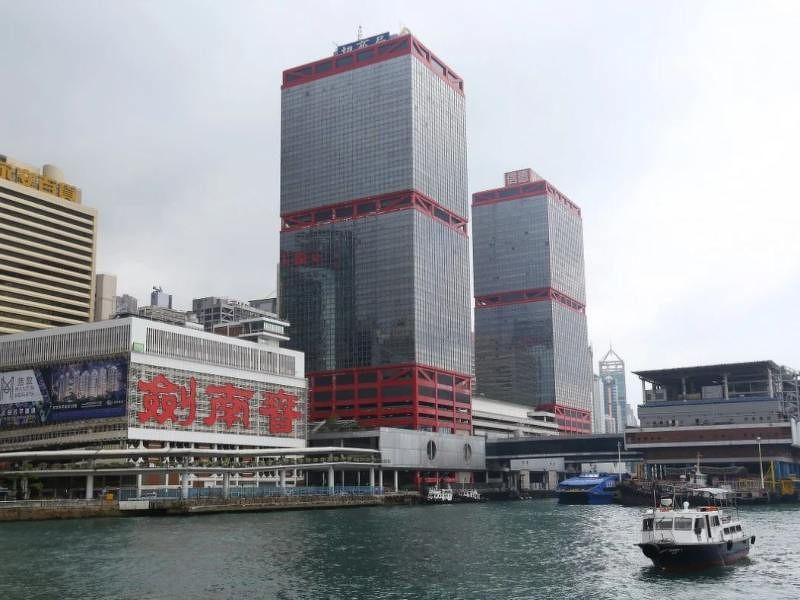 EDGEPROP SINGAPORE - hong kong New World Development speeds up sale of noncore assets as disposals top HK$10 billion in financial year