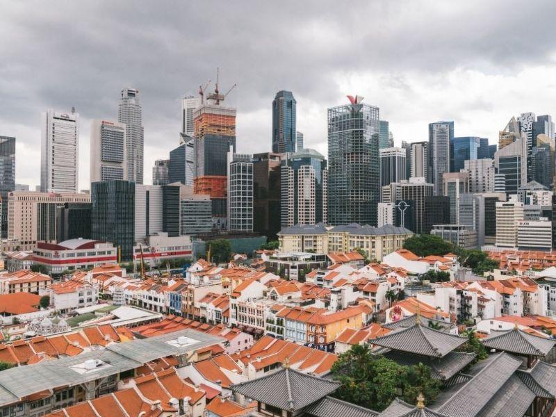 bloomberg scmp singapore