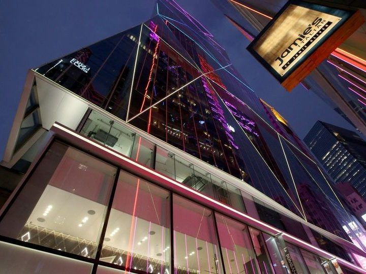 V-Point building in Causeway Bay - EDGEPROP SINGAPORE