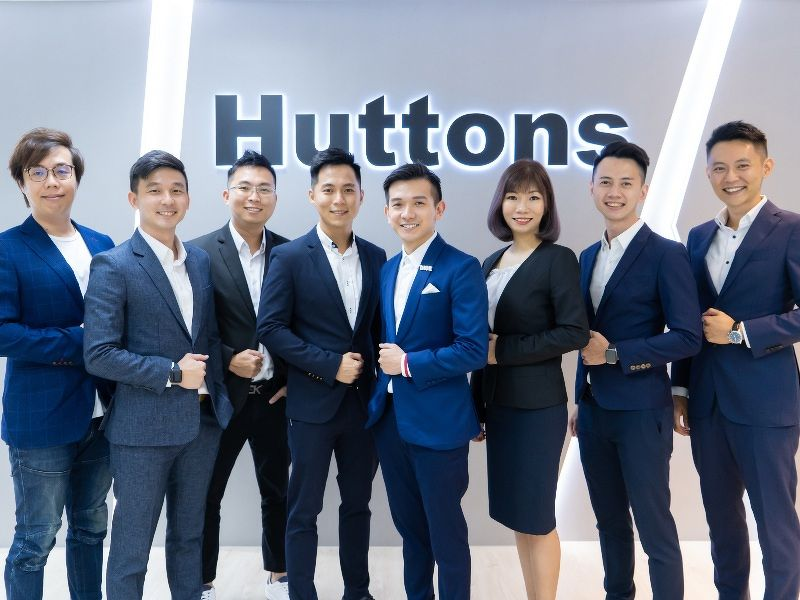 huttons - EDGEPROP SINGAPORE