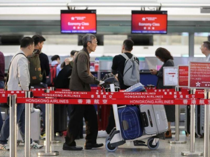 hk airport - EDGEPROP SINGAPORE