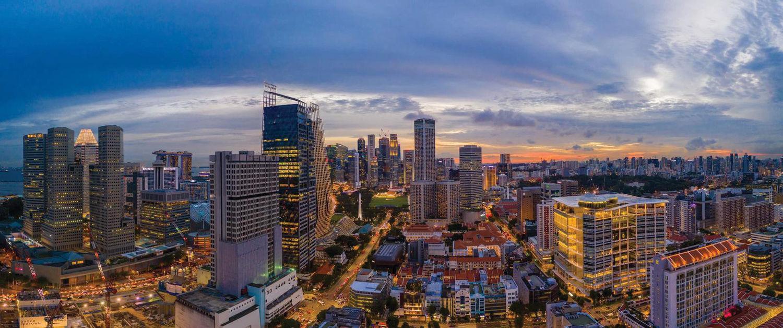Midtown Modern GuocoLand - New Launch EdgeProp Singapore - EDGEPROP SINGAPORE