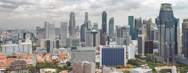 EDGEPROP SINGAPORE - From June 2, only a third of the workforce — on top of those classified as essential services — will be allowed to return to the office