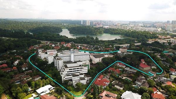 Caldecott Broadcast Centre - EDGEPROP SINGAPORE