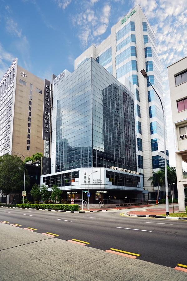 UOL - 333 North Bridge Road (Credit: Edmund Tie) - EDGEPROP SINGAPORE