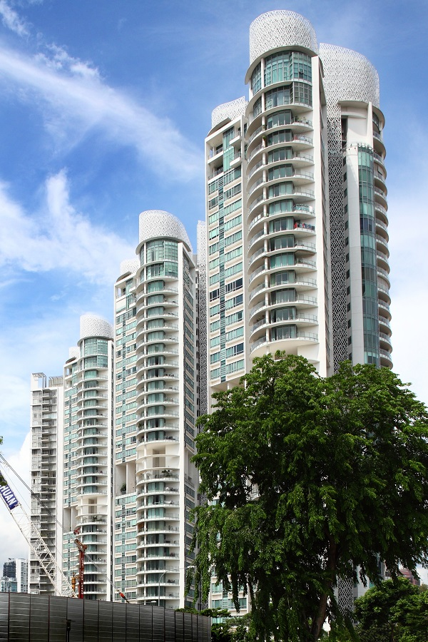 THE TRILLIUM - Having sold the property for $10.38 million ($1,883 psf) on Sept 23, the seller of a unit at The Trillium sustained a 16% loss of $2.02 million  - EDGEPROP SINGAPORE